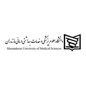 مراکز آموزشی درمانی مازندران